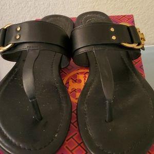 Tory Burch Gemini sandals